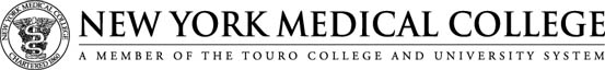 NY Medical College logo